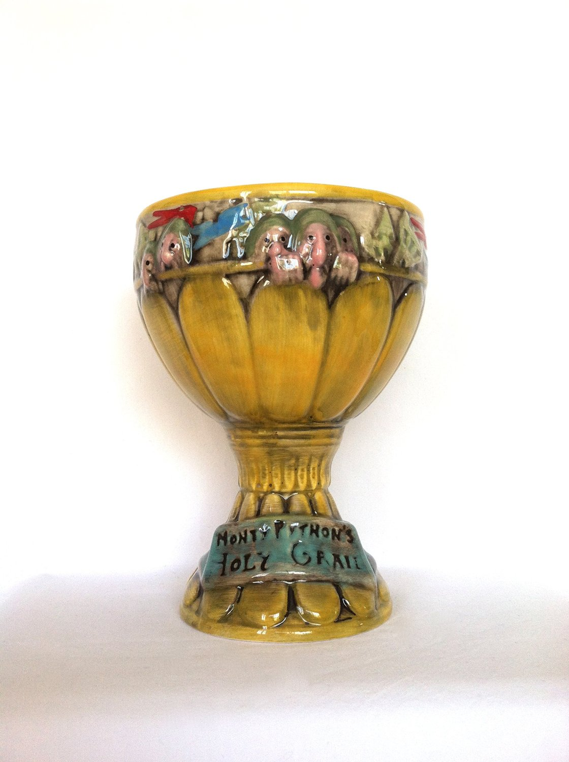 Monty Python S Holy Grail Chalice The Daily Pint