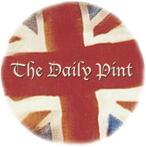 The Daily Pint Logo